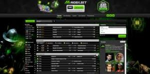mobilbet website