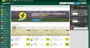 paddypower website